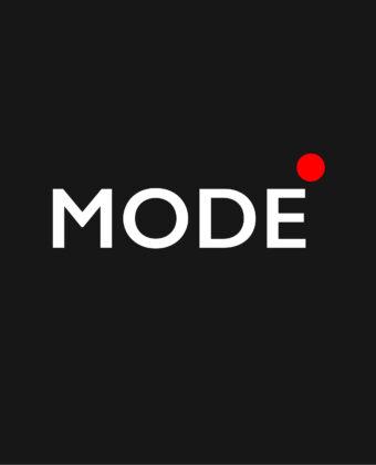Modé – I have arrived!